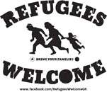 refugeeswelcomeGR logo
